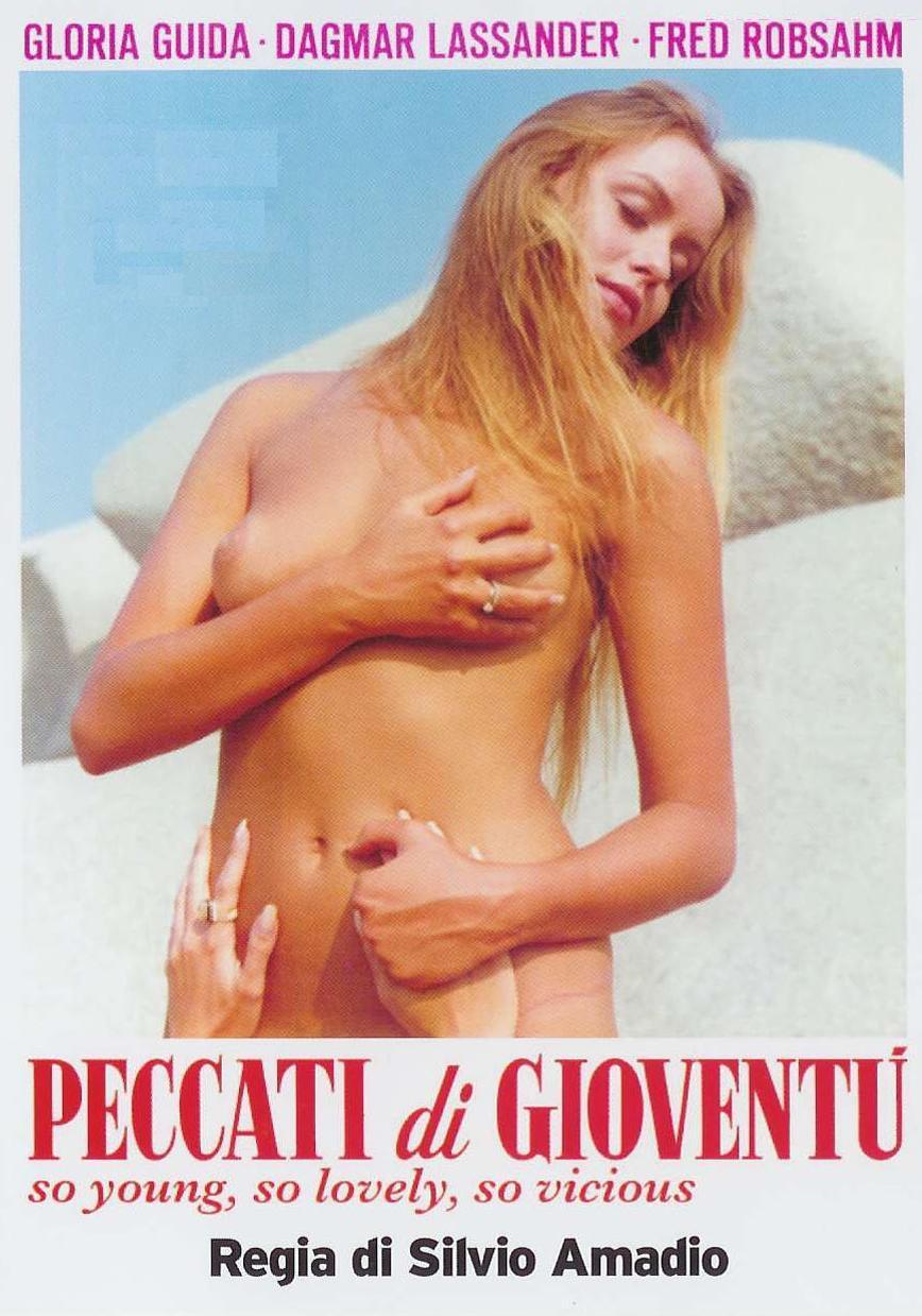 Смотреть порно 1975 годов с переводам 4 фотография